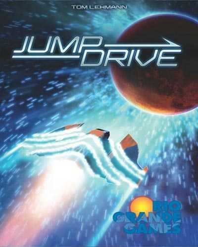 Jumpdrive PC Game Free Download