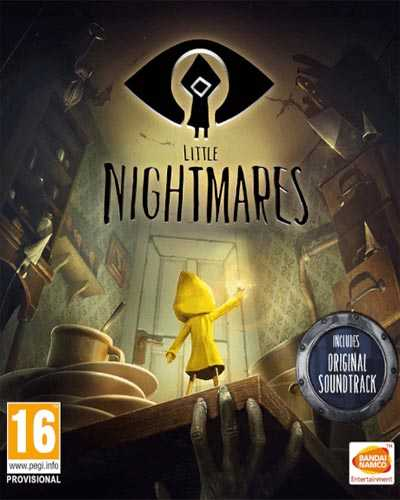 Little Nightmares PC Game Free Download