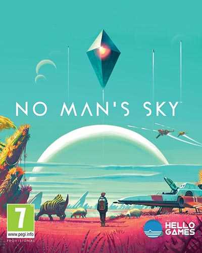No Mans Sky PC Game Free Download