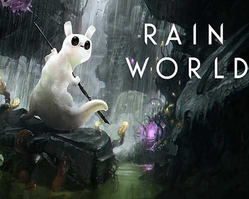 Rain World PC Game Free Download