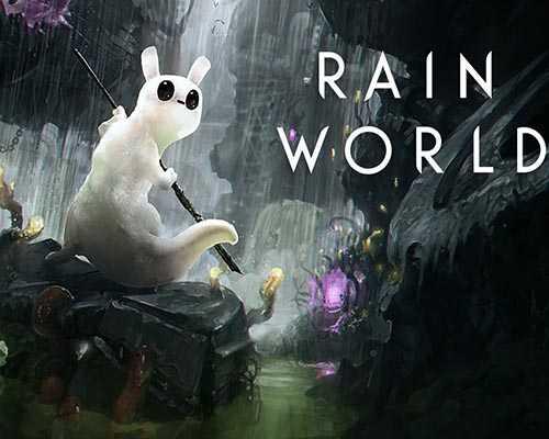Rain World PC Game Free Download
