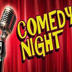 Comedy Night PC Game Free Download
