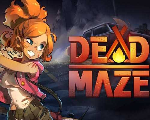 Dead Maze PC Game Free Download
