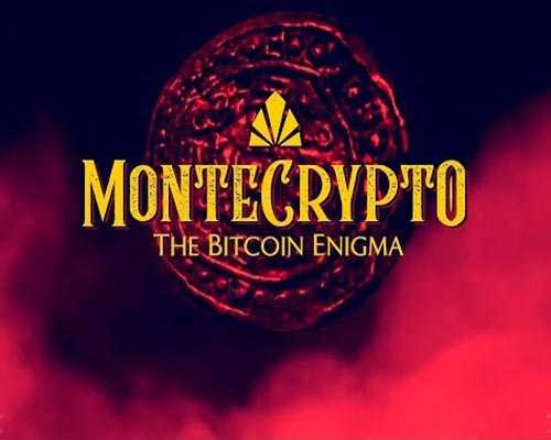 MonteCrypto The Bitcoin Enigma Free Download