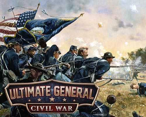 Ultimate General Civil War Free Download