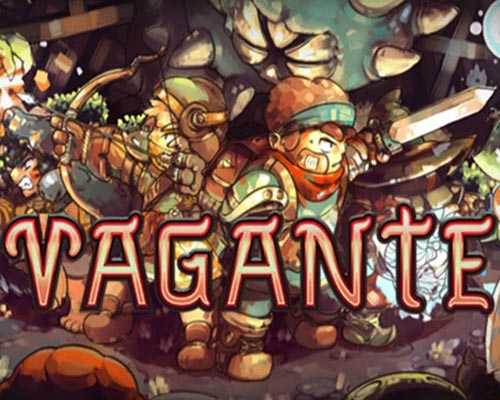 Vagante PC Game Free Download