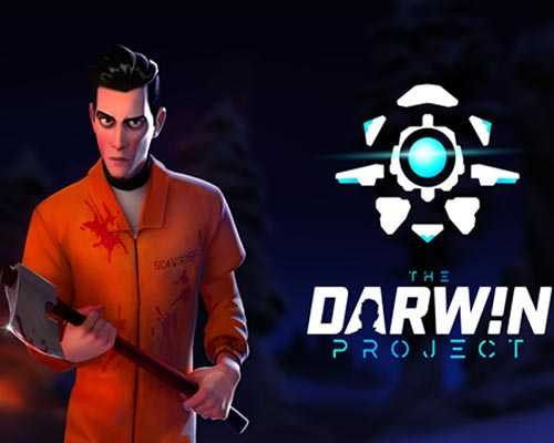 Darwin Project PC Game Free Download