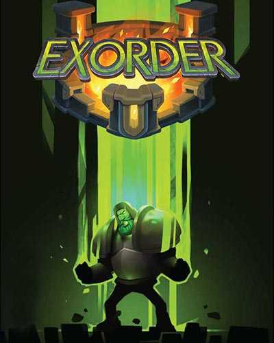 Exorder PC Game Free Download