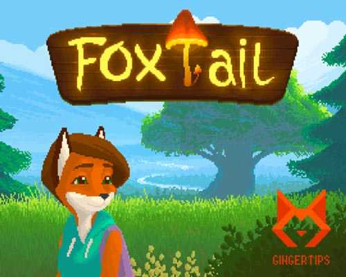 FoxTail PC Game Free Download