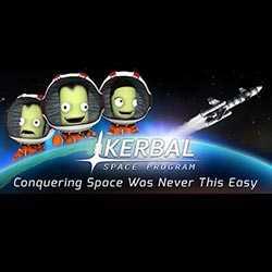 Kerbal Space Program Making History