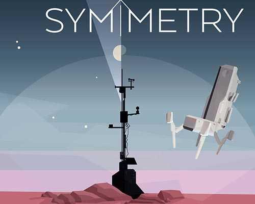 SYMMETRY PC Game Free Download