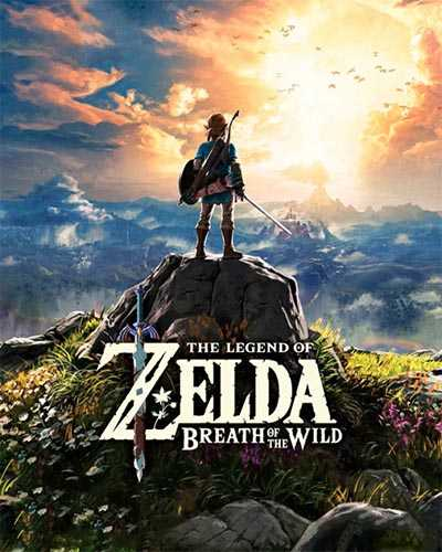 The Legend of Zelda Breath of the Wild Free PC Download