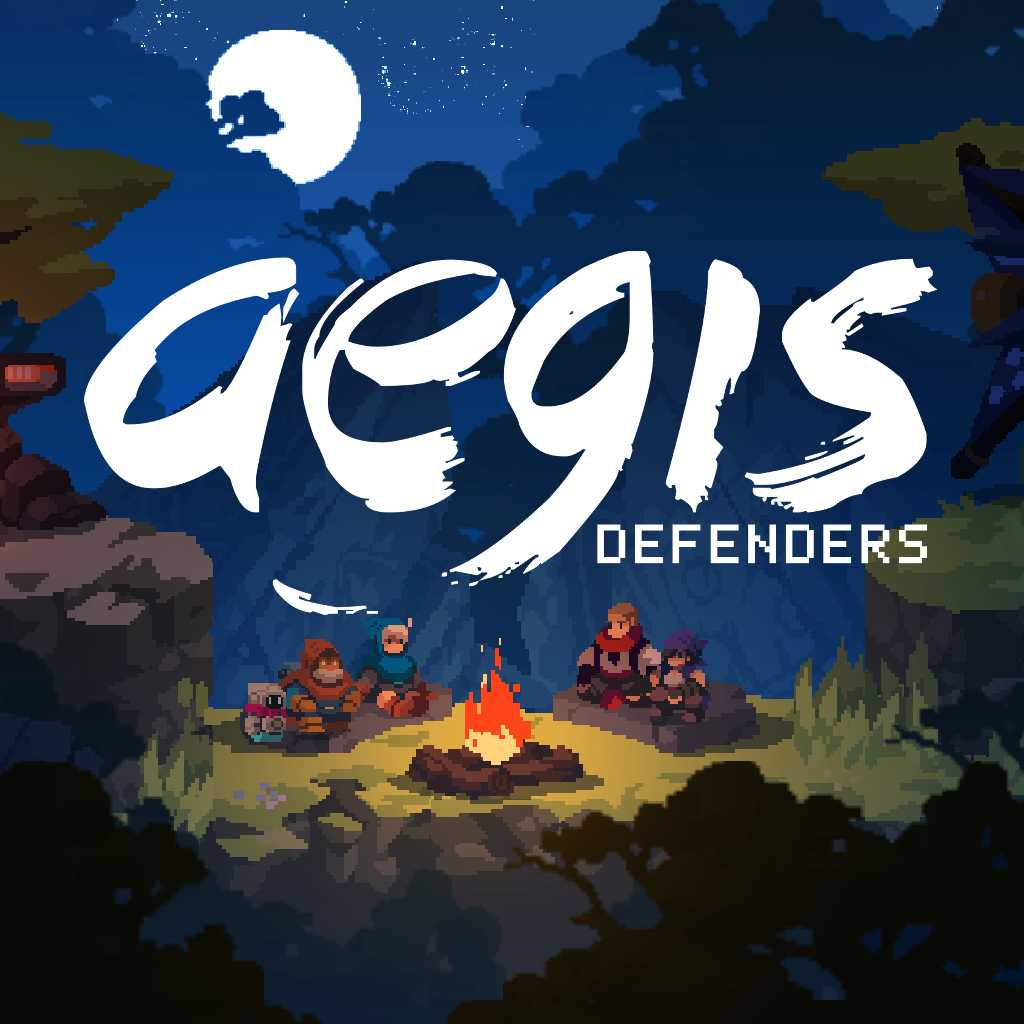 Aegis Defenders PC Game Free Download