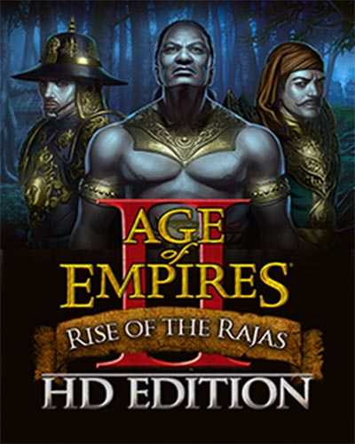 Age Of Empires Ii Hd Free Download Freegamesdl