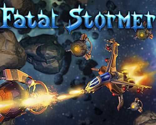Fatal Stormer PC Game Free Download