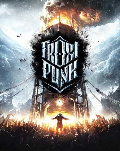 Frostpunk PC Game Free Download
