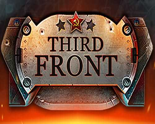Third Front PC Game Free Download