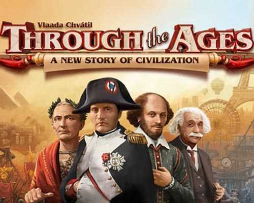 Through the Ages Free Download