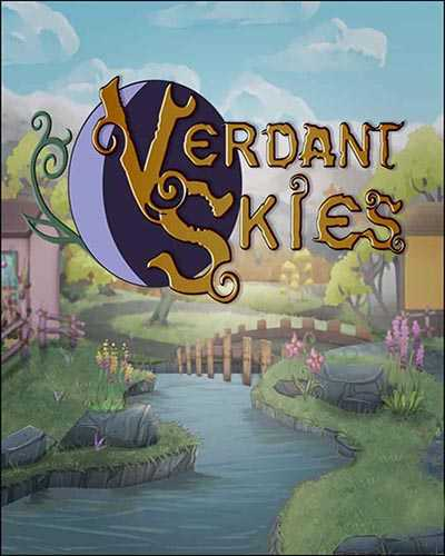 Verdant Skies PC Game Free Download