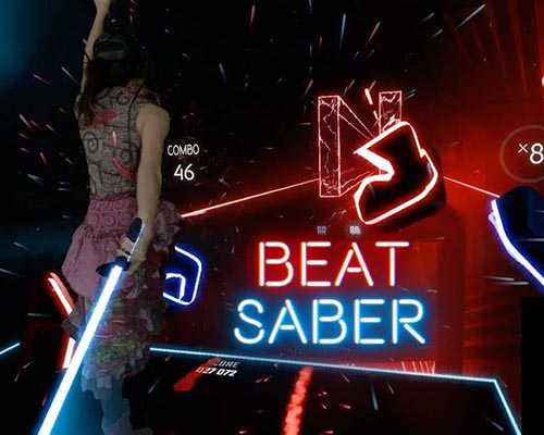 Beat Saber PC Game Free Download
