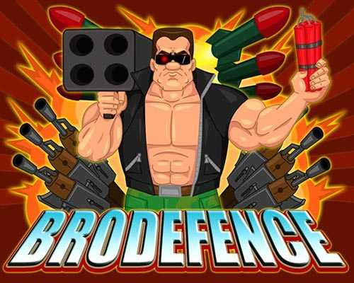 Brodefence PC Game Free Download