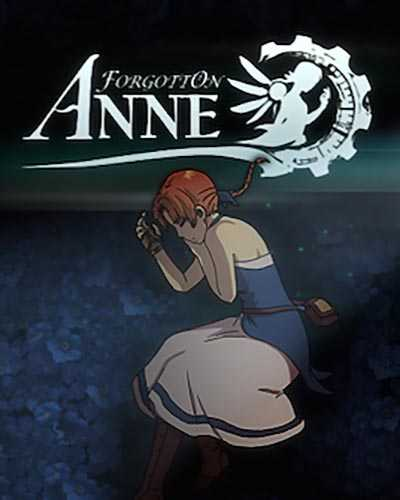 Forgotton Anne Free PC Download