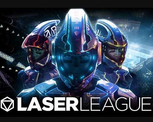 Laser League PC Game Free Download