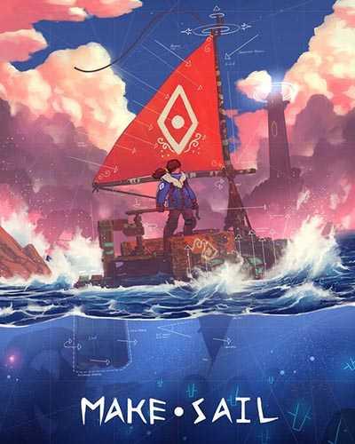 Make Sail PC Game Free Download