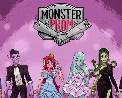 Monster Prom PC Game Free Download