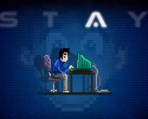 STAY PC Game Free Download