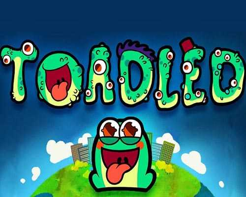 Toadled PC Game Free Download