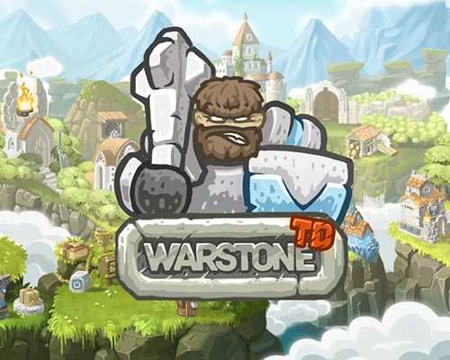 Warstone TD PC Game Free Download