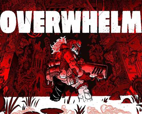 OVERWHELM PC Game Free Download