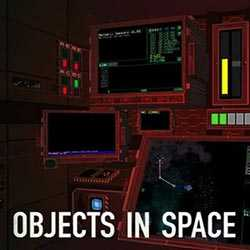 Objects in Space PC Game Free Download
