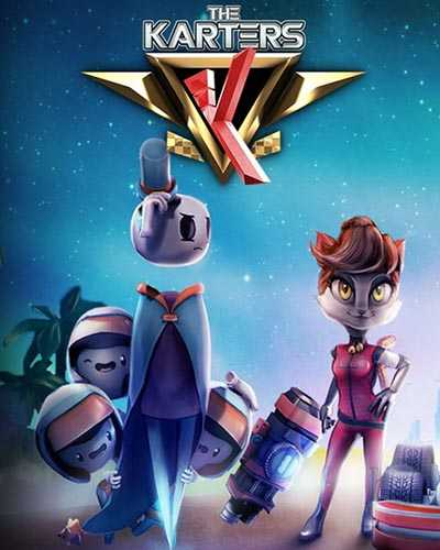 The Karters PC Game Free Download