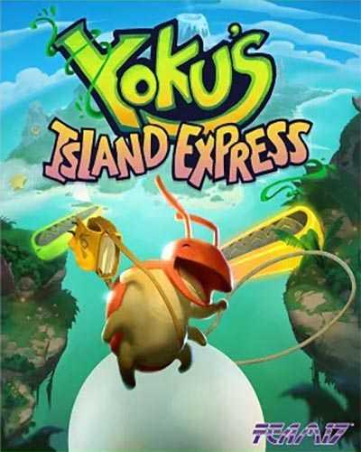 Yokus Island Express Free Download