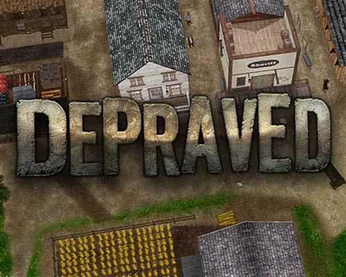 Depraved PC Game Free Download