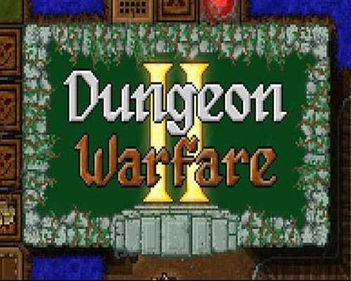 Dungeon Warfare 2 PC Game Free Download