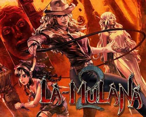 La Mulana 2 PC Game Free Download