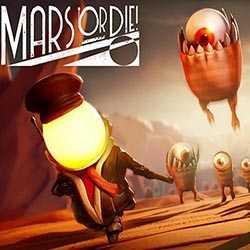 Mars or Die