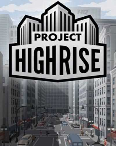 Project Highrise PC Game Free Download
