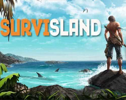 Survisland PC Game Free Download