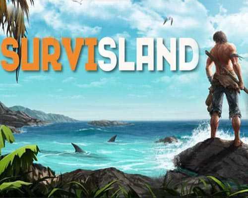 Survisland PC Game Free Download