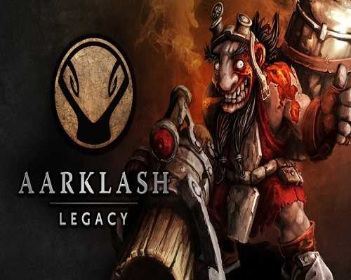 Aarklash Legacy PC Game Free Download
