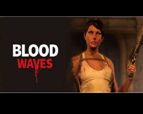 Blood Waves PC Game Free Download