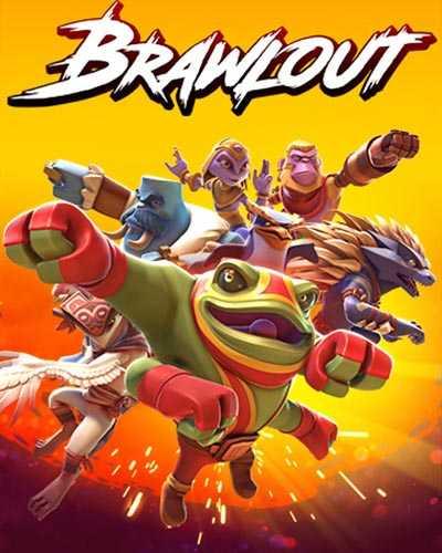 Brawlout PC Game Free Download