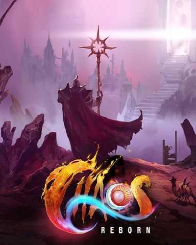 Chaos Reborn PC Game Free Download