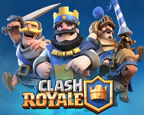 Clash Royale Android Free Download