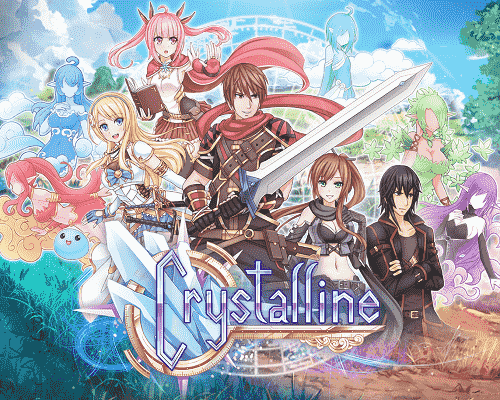 Crystalline PC Game Free Download