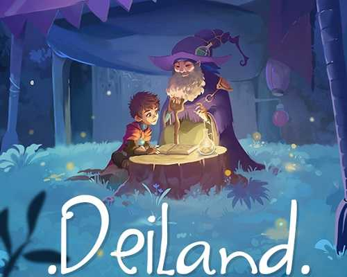 Deiland PC Game Free Download
